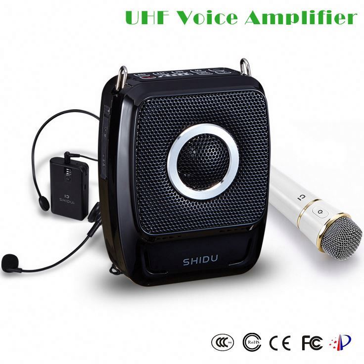 Portable Multimedia Amplifier for Tourist Guide