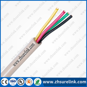 INTERCOM TELEPHONE CABLE