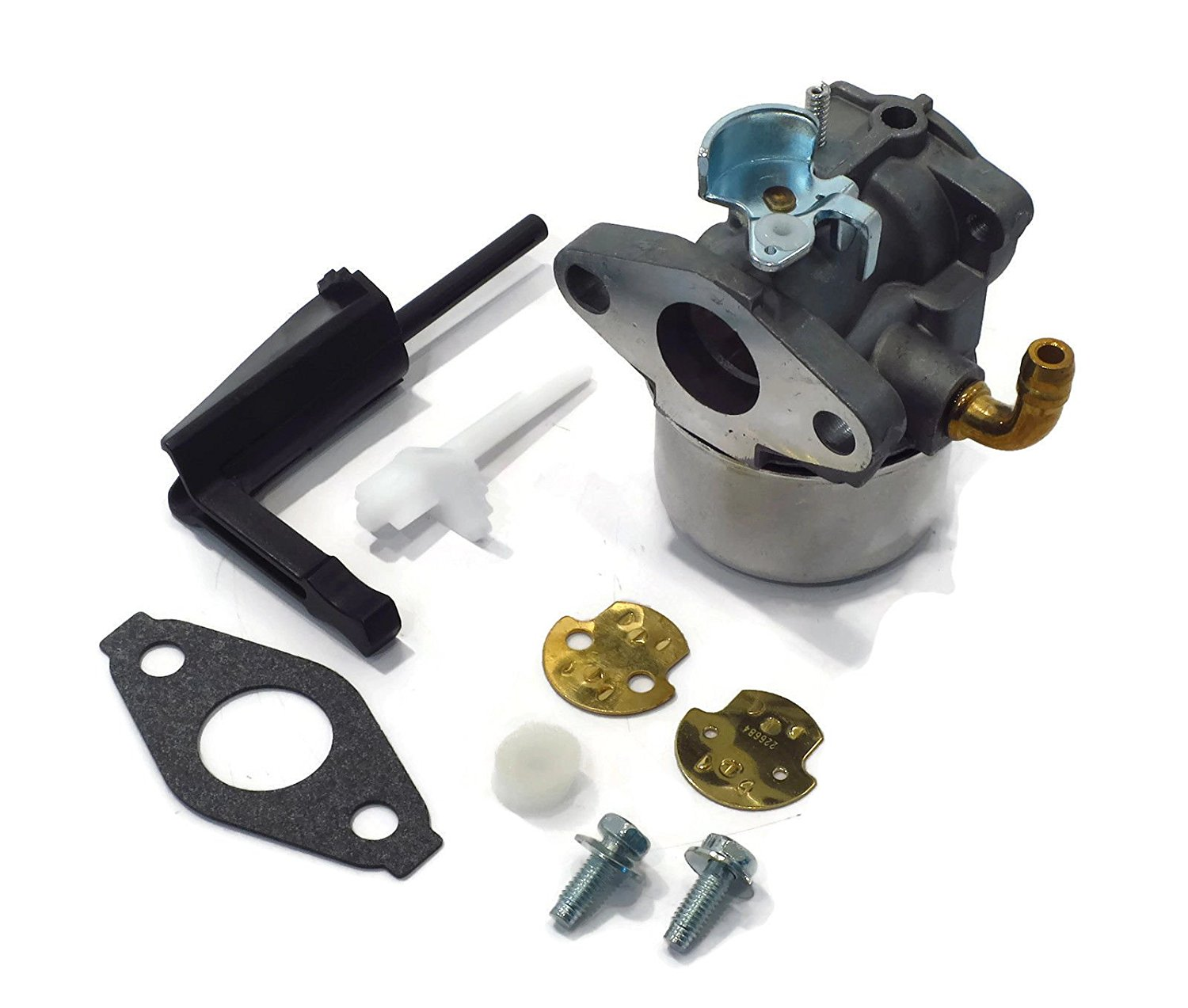CARBURETOR Carb 798653 697354 790290 791077 698860 for Briggs & Stratton Engine ,,#id(theropshop; TRYK33272303245998