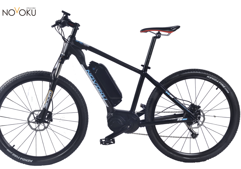 2018 Hot Mountain Electric Bike High Quality Ebike For Men Buy