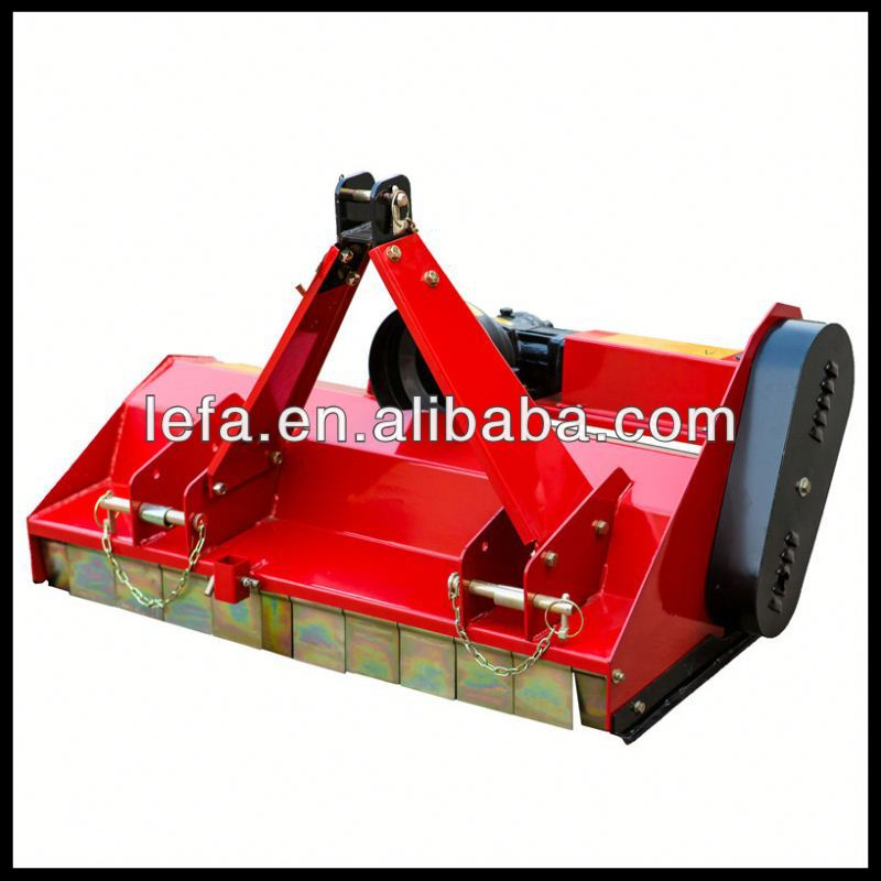 2014 popular CE lawn mower rubber tracks