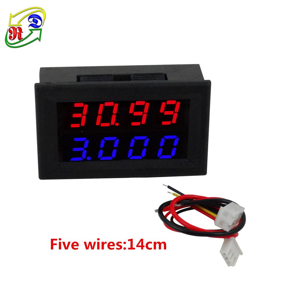 Dc Volt Amp Meter Wholesale Suppliers Alibaba Digital Wiring