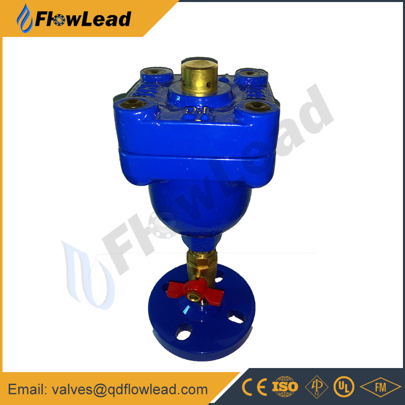 cast iron automatic air vent valve