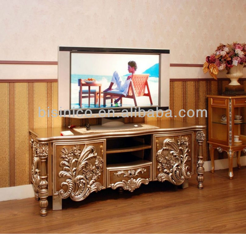 paris royal tv schrank tv stand holz schnitzen hand tv bank b50598 holzschrank produkt id. Black Bedroom Furniture Sets. Home Design Ideas