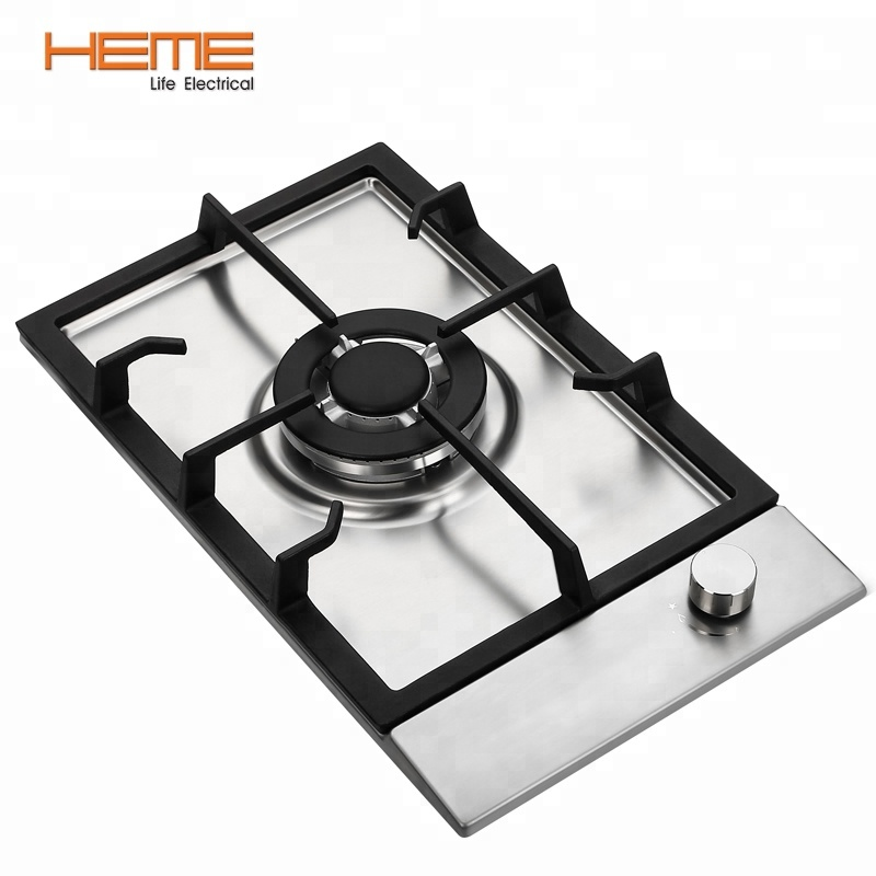 Home appliance manufacturers China NG gas cooktop with single burner built-in hob(PG3011S-CCI)