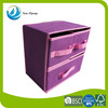 new design high quality non woven organizer bag shoe rack underwear drawer