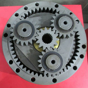 swing motor reduction,turning gear,swing motor part for excavator  kobelco,daewoo,doosan,Volvo