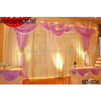 2018 latest wholesale wedding drapewedding draping fabric used for 2018 latest wholesale wedding drapewedding draping fabric used for wedding decorationbd junglespirit Images