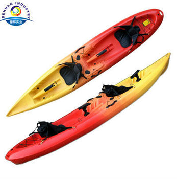 New 2 seaters fishing kayak for sale buy new 2 seaters for Two seater fishing kayak