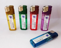Cheap factory Plastic Electronic disposable lighter