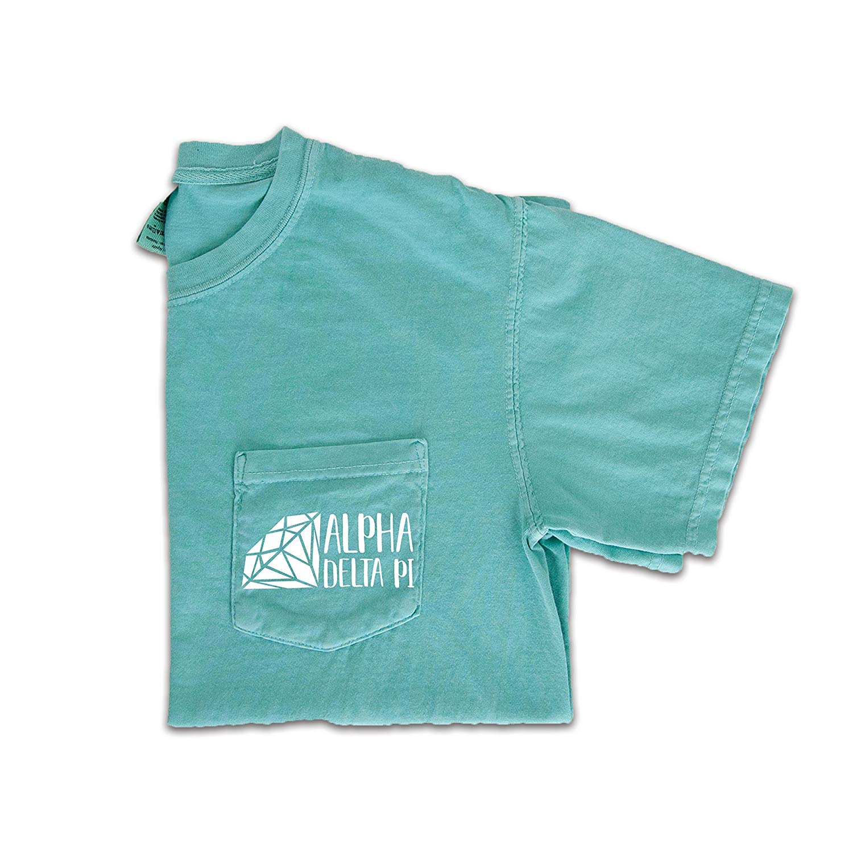 Cheap Custom Comfort Colors Pocket T Shirts Find Custom Comfort