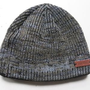 Custom Logo Knit Hat c02a0d4bf754