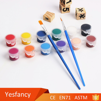Long Service Life Nail Art Acrylic Paint Price Philippines By Number