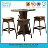 New Design Furniture Sale Cebu City Garden Furniture Outdoor Bar Sets