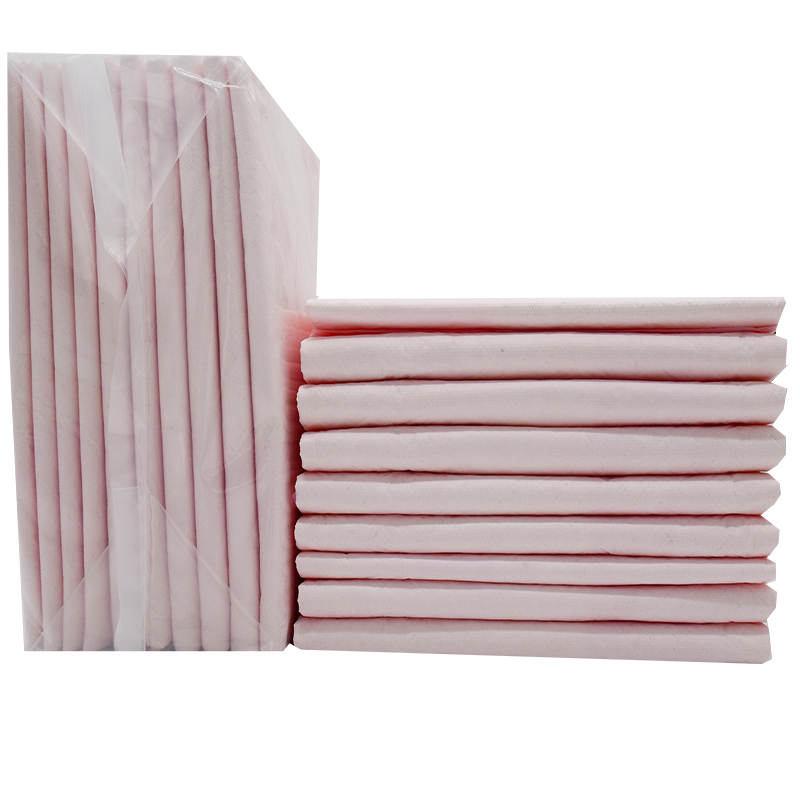 Wholesale medical super absorbency natural maternity pads