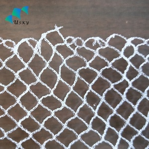 Agriculture rubber bird mesh netting Maldives