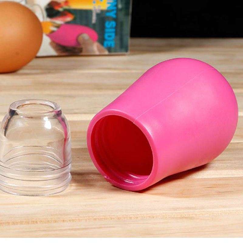 2020 Amazon and Alibaba Best Seller Silicone Egg Yolk Separator