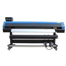 Hot new product 6 색 infinity eco 솔벤트 <span class=keywords><strong>플로터</strong></span> printer 대 한 \ % sale