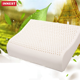 2018 Factory direct comfortable household safety and healthy latex Dunlop contour Pillow