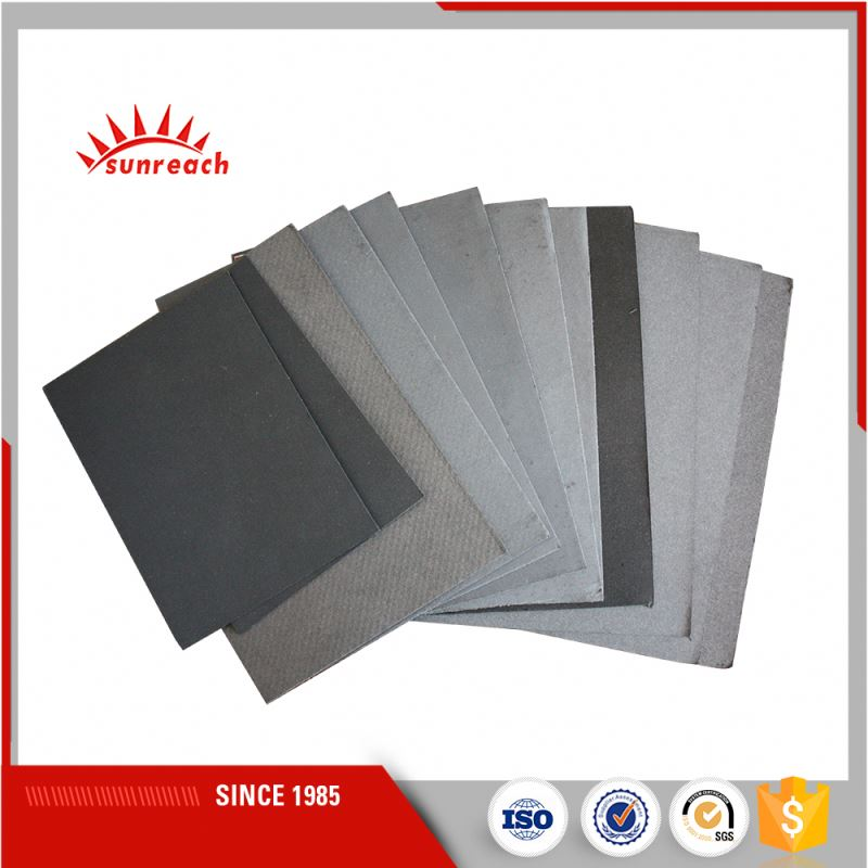 Vulcanized Synthetic Latex Rubber Non-Asbestos Beater Sheets