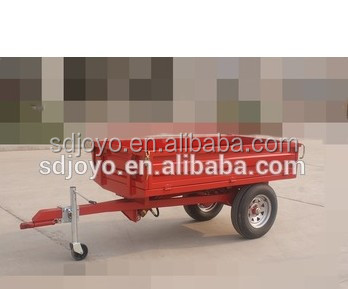 joyo handle ATV MINI Agricultural Farming Trailer