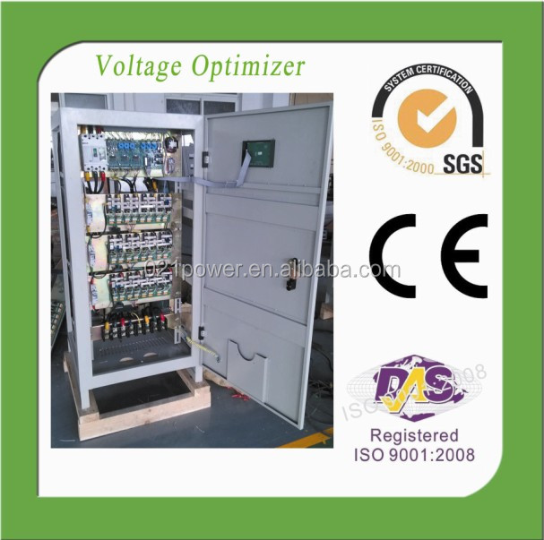 ZBW high accuracy brushless thyristor automatic voltage stabilizer