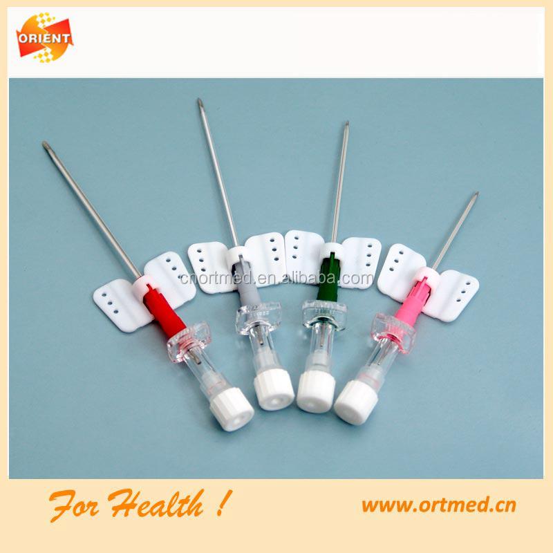 I.v Catheter / Iv Cannula / Intravenous Catheter