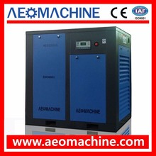 200hp Rotary Screw Air Compressor for Plastic Machines
