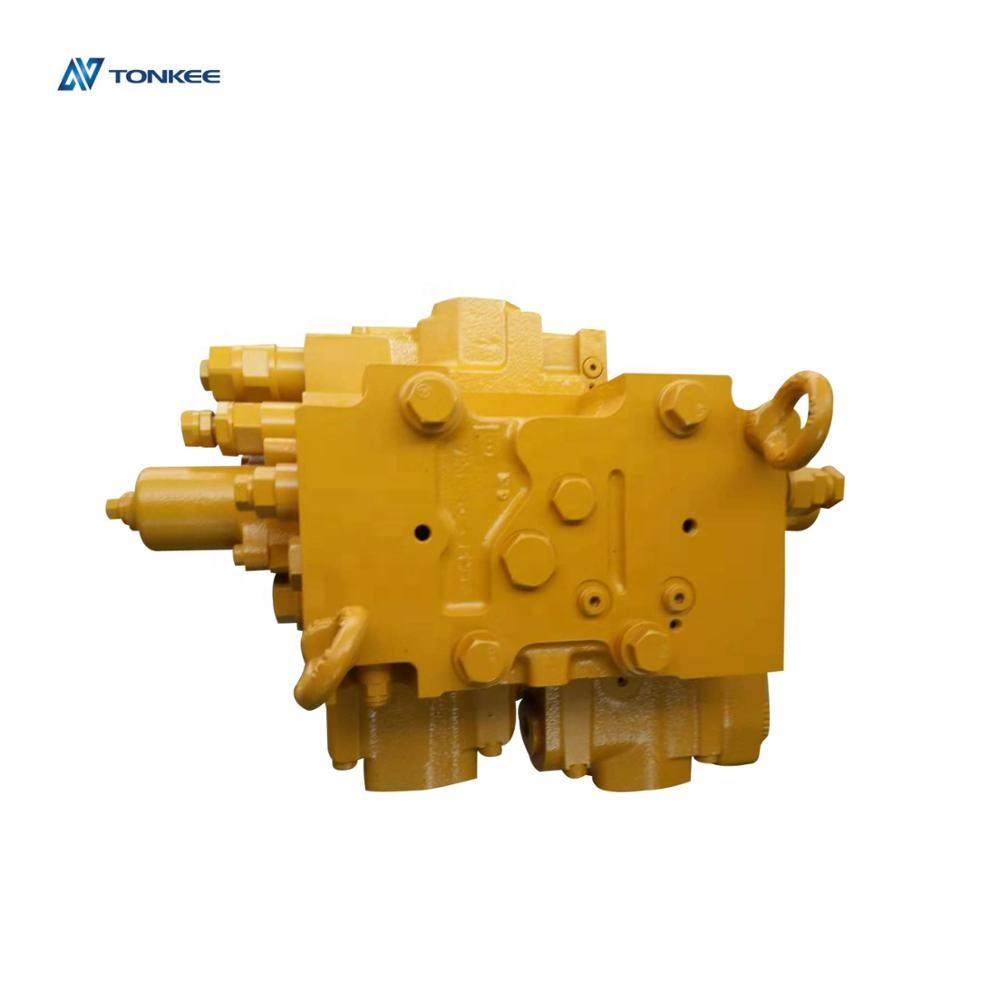 Construction Machinery Parts rebuild new 723-47-27800 PC400-7 main control valve  PC400LC-7 PC450-7 excavator control valve