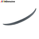 Performance boot lip spoiler wing rear trunk lip spoiler for BMW 3 series F30