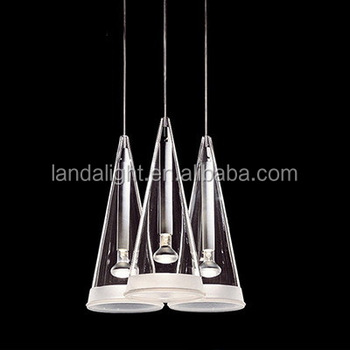 Glass cone shaped lamp shades buy cone shaped lamp shadesglass glass cone shaped lamp shades aloadofball Images