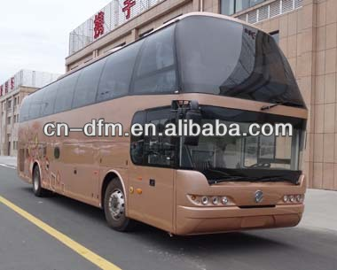 Dongfeng Luxurious Bus EQ6123LHT For Sale