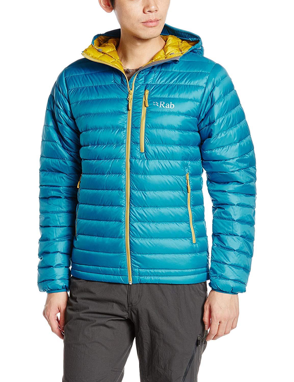 Buy Rab Microlight Alpine Down Jacket Womens Berry