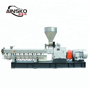 Section C Co-rotating Twin-screw Extruder