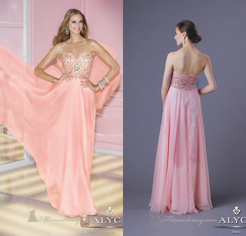 Find great deals on eBay for pale pink prom dress. Shop with confidence.