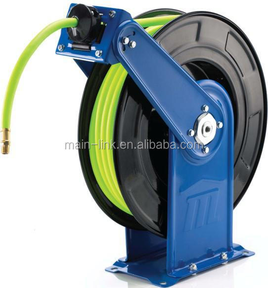automatic retractable hose reel automatic retractable hose reel suppliers and at alibabacom - Retractable Hose