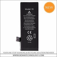 Security Guarantee Cell Phone Replacement Battery for iPhone 5s