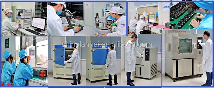 Laser Sensor Lidar Scanner Service Robot AGV Lidar Obstacle Detectors  Scanning UAV Lidar Sensor LDS-15BDM, View human detector sensor, Lanhai  Product