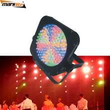 New products cheap led 144x10mm RGB thin stage par light for dj disco nightclub