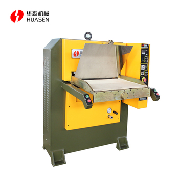 Hot Selling High Quality Fabric Leather Embossing Machine