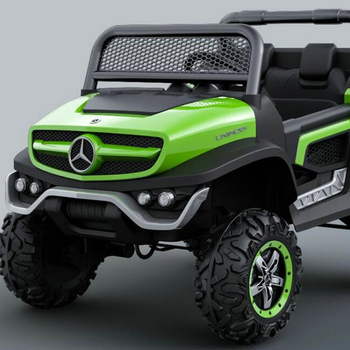 Mercedes Benz Unimog >> New Arrival Kids Electric Ride On Car Licensed Mercedes Benz Unimog Trucks Buy New Arrival Kids Electric Ride On Car Licensed Mercedes Benz Unimog