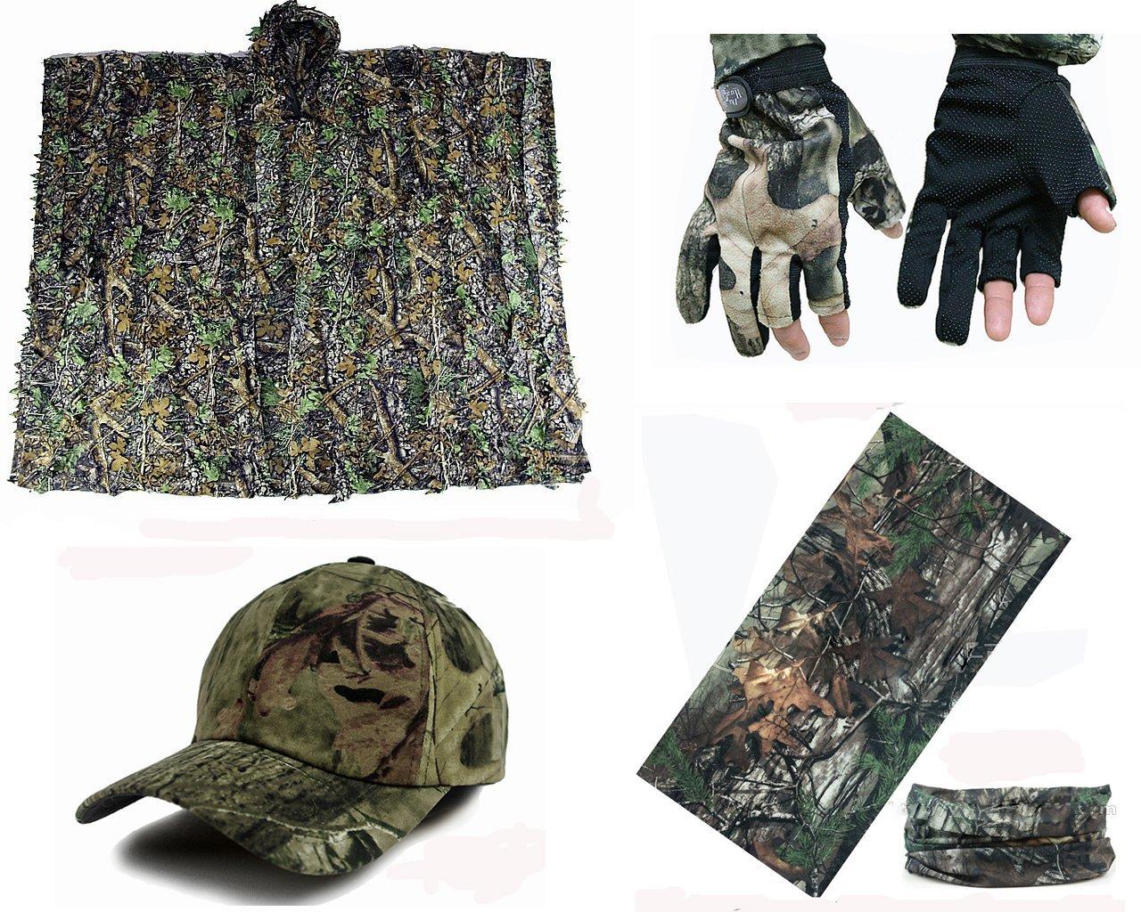 34b048785 Cheap Camo Sniper Suit