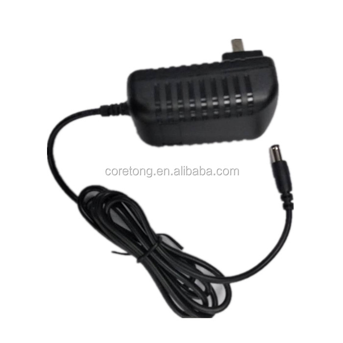 12 Vdc 1.5 Amp Switching Adapter for LED Lamp and other Device