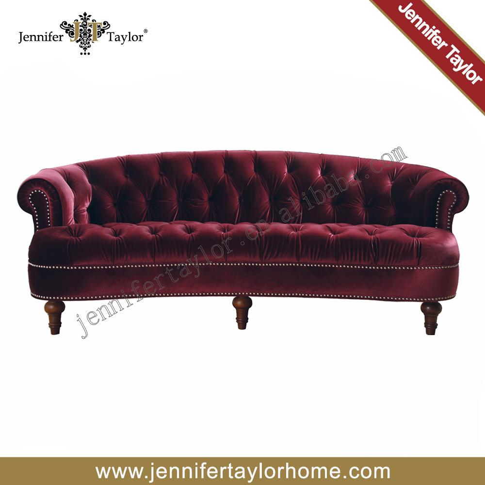 Wooden Carved Sofa Set Designs