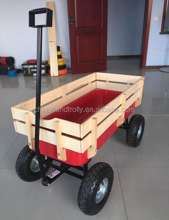 Superbe Wooden Garden Beach Kid Wagon   Buy Kid Wagon,Wooden Wagon,Wooden Garden  Beach Kid Wagon Product On Alibaba.com