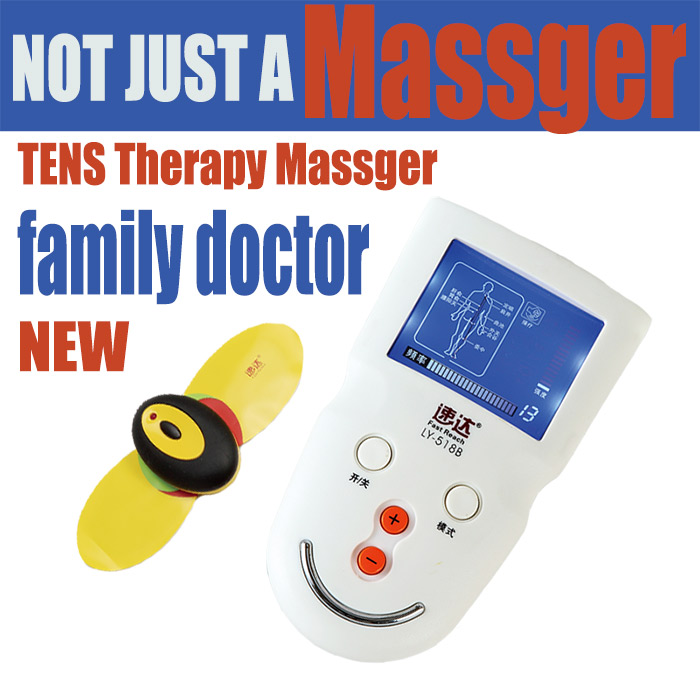 tens foot massage machine automatic acupuncture point detector magnetic pulse therapy equipment