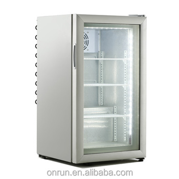 Sd 70 70l Commercial Upright Single Door Freezer With