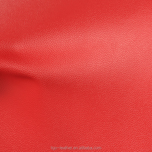 Outstanding China Red Pvc Leather Fabric For Sofa Chair Pvc Pu Leather Material Download Free Architecture Designs Scobabritishbridgeorg