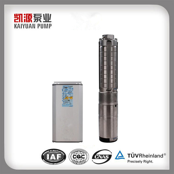 Kaiyuan 1 hp to 25 hp solar water pump made-in China
