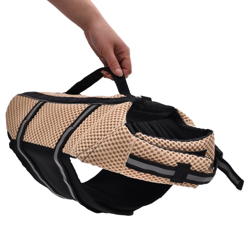Neoprene Or Nylon Safety Vests 79